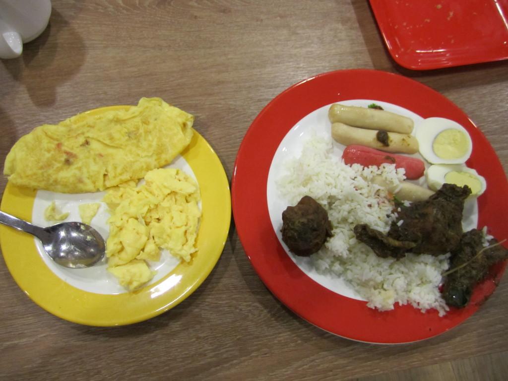 Legoland Malaysia Hotel My Breakfast