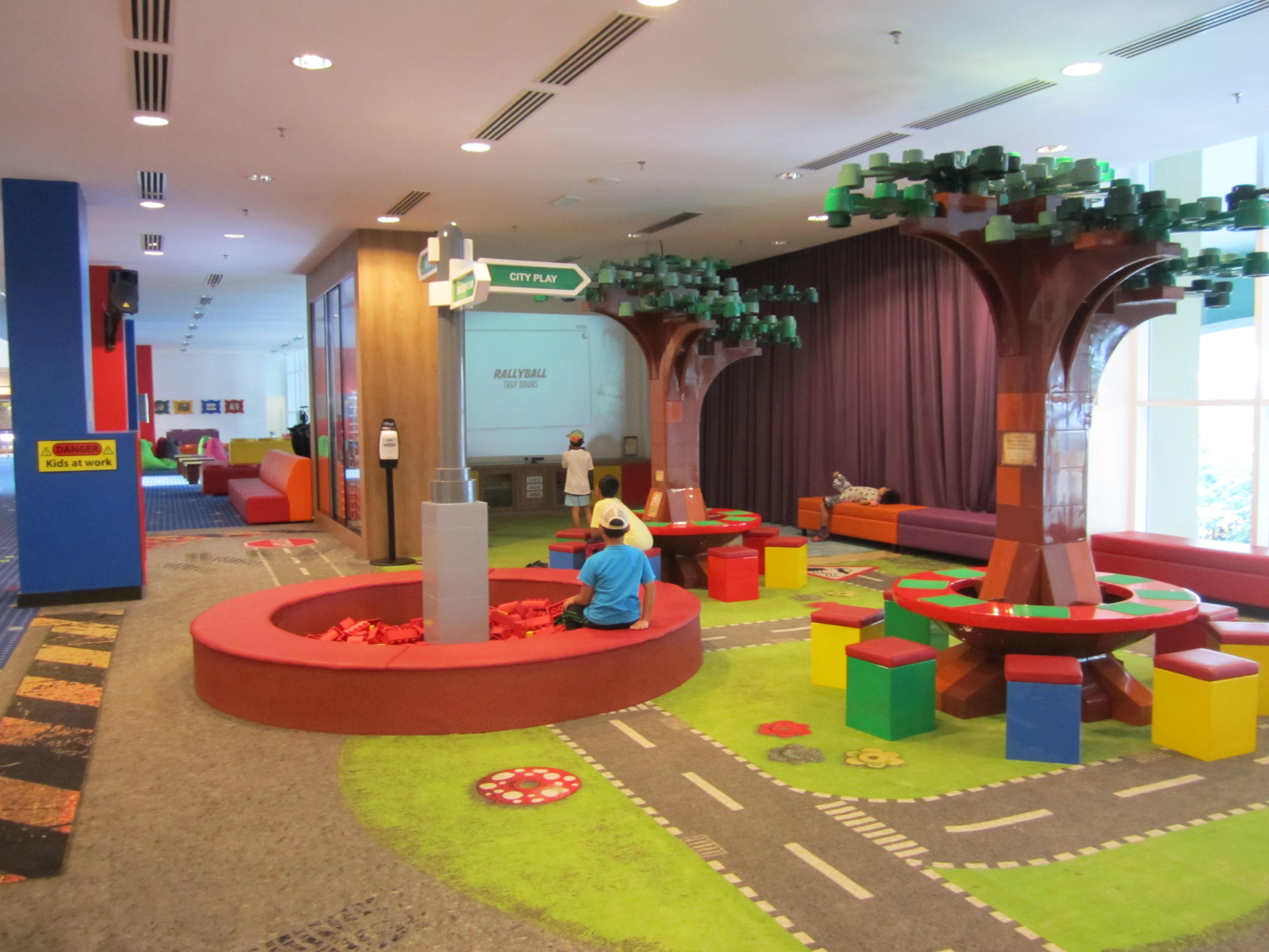 Review: Legoland Malaysia Hotel - Premium Adventure Themed ...