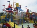 Legoland Malaysia Water Park Joker Soaker