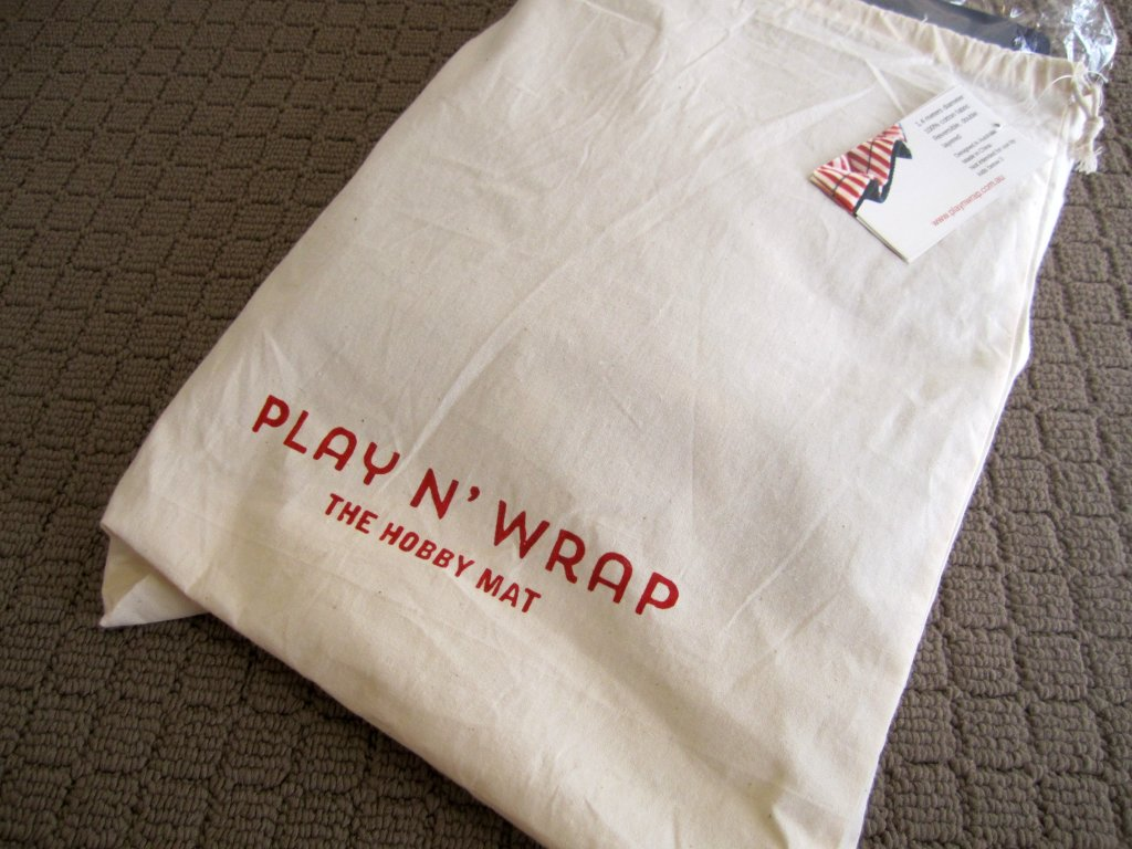 Play N Wrap Bag (2)