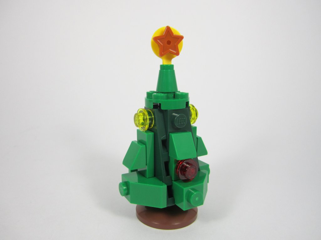 LEGO 10245 Santa's Workshop Christmas Tree