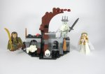 LEGO 79015 Witch King Battle