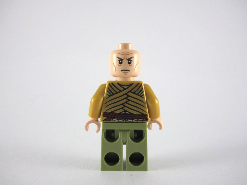 LEGO 79015 Witch King Battle - Elrond Back