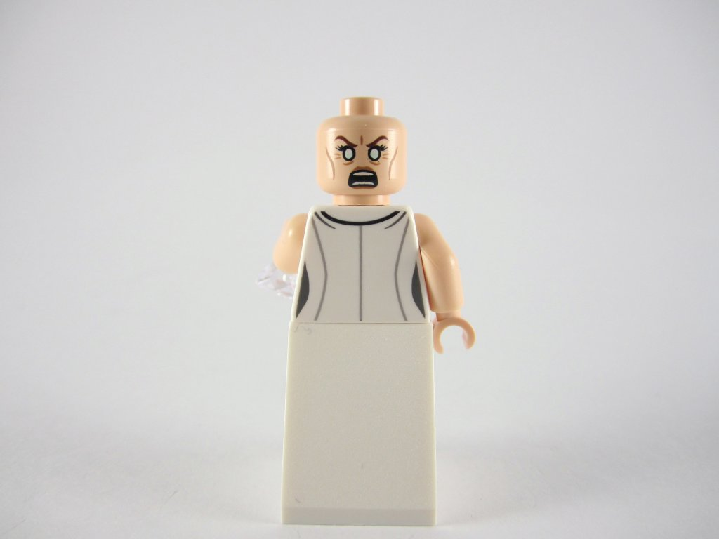 LEGO 79015 Witch King Battle - Galadriel Back