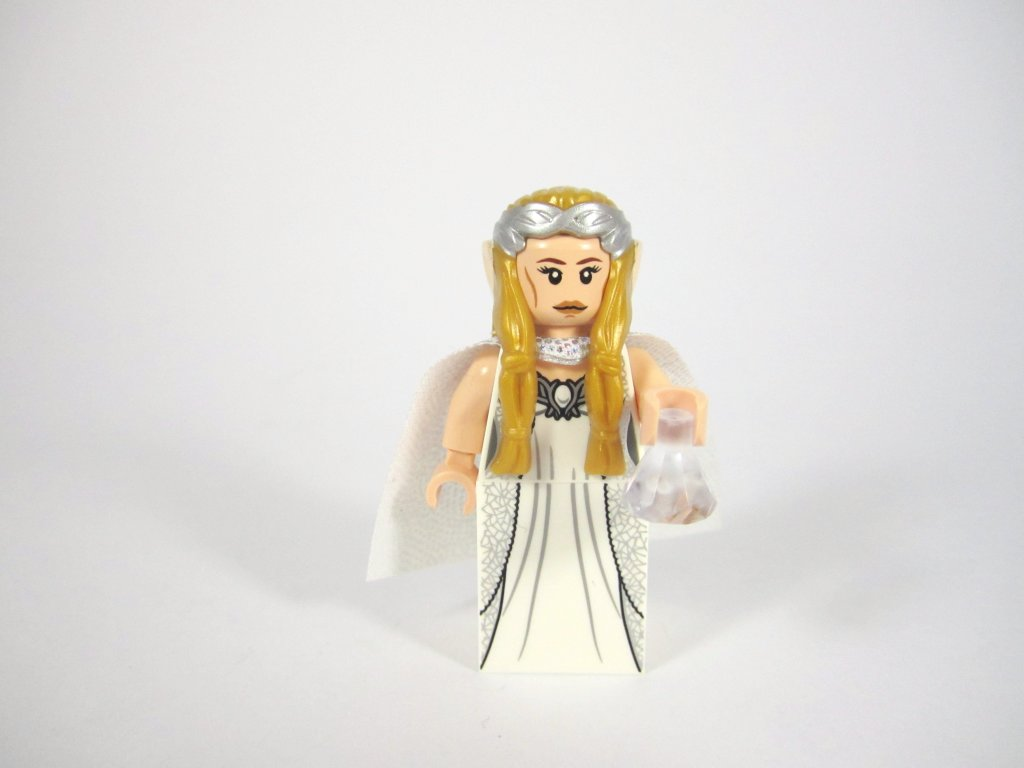 LEGO 79015 Witch King Battle - Galadriel Minifigure
