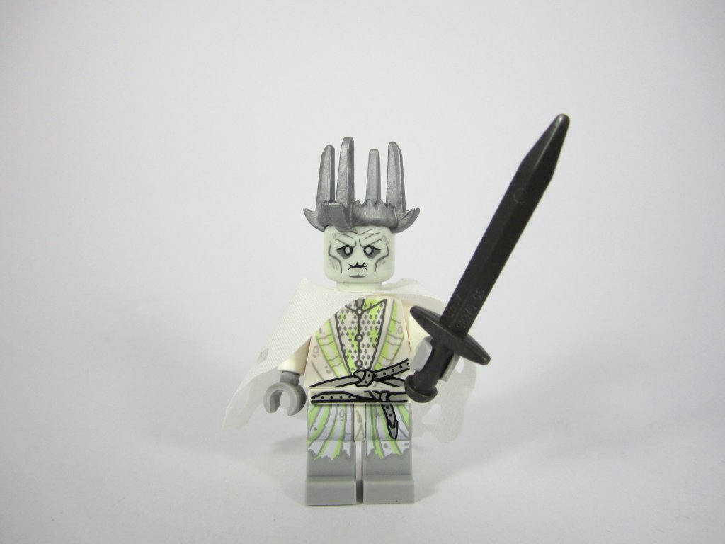 LEGO 79015 Witch King Battle - Witch King Minifigure