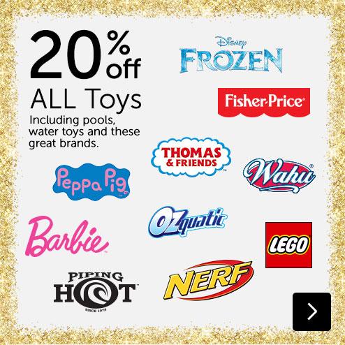 Target LEGO Christmas Sale 2014