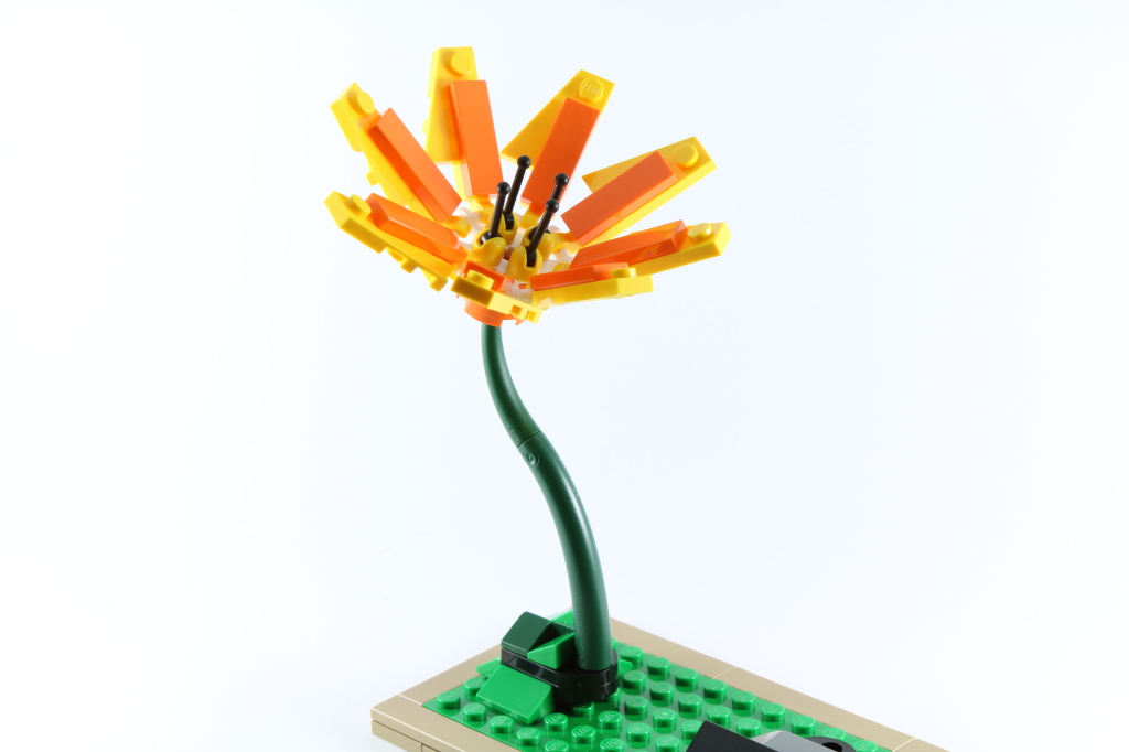 LEGO 21301 Birds - Flower Stalk