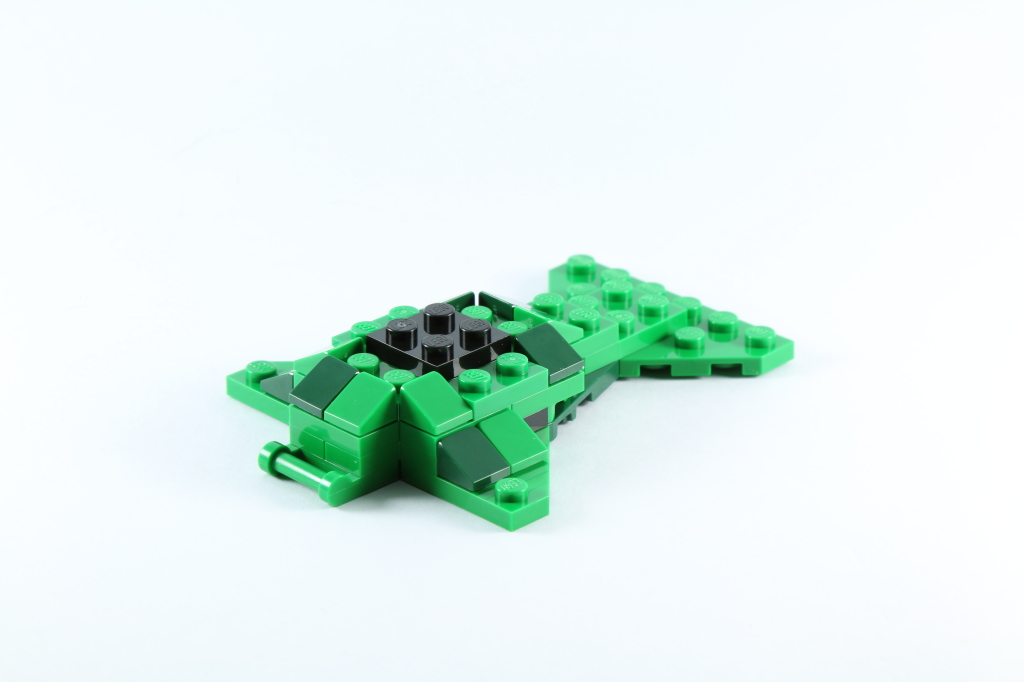 LEGO 21301 Birds - Hummingbird Body