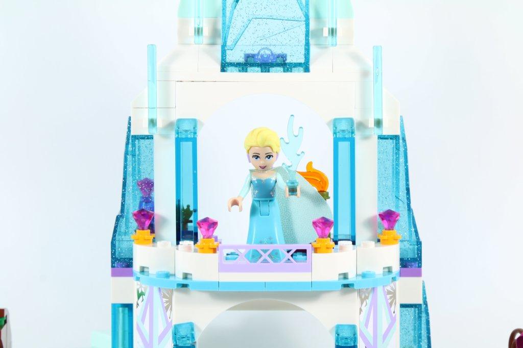 LEGO 41062 Elsa's Sparkling Ice Castle Elsa's Balcony