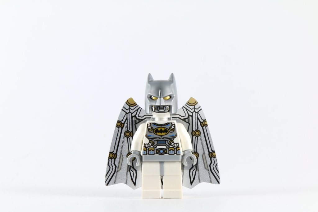 LEGO 76025 Green Lantern vs Sinestro - Batman Minifigure
