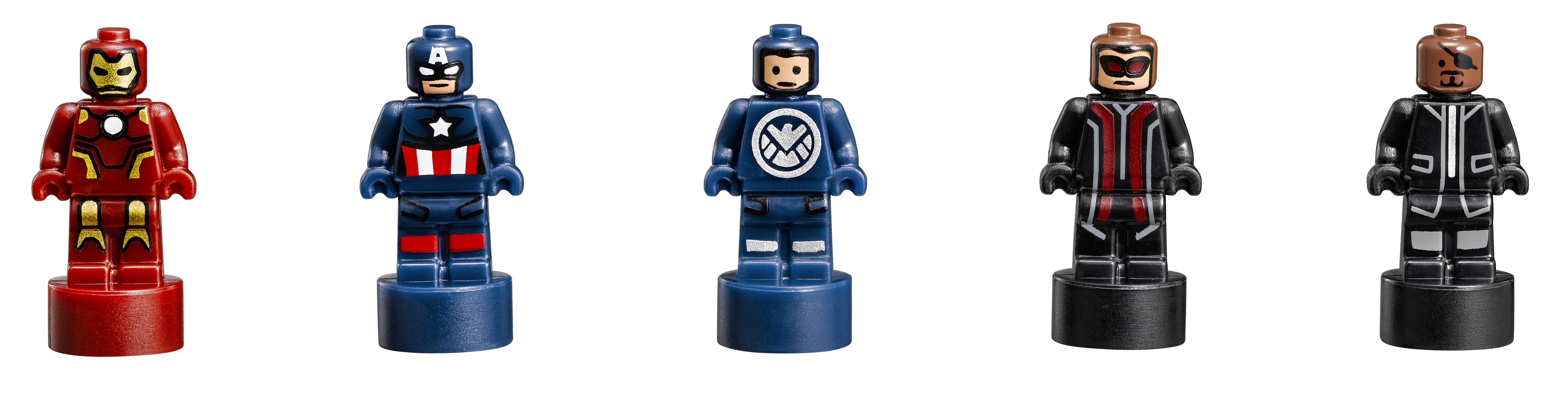 Avengers Microfigs   LEGO-76042-SHIELD-Helicarrier   LEGO ...