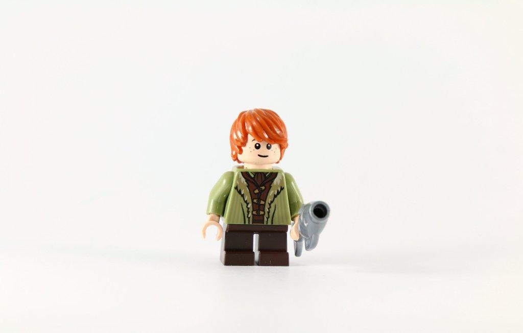 LEGO 79016 Attack on Lake-town Bain son of Bard Minifigure