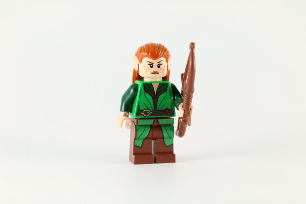 LEGO 79016 Attack on Lake-town Tauriel Minifigure
