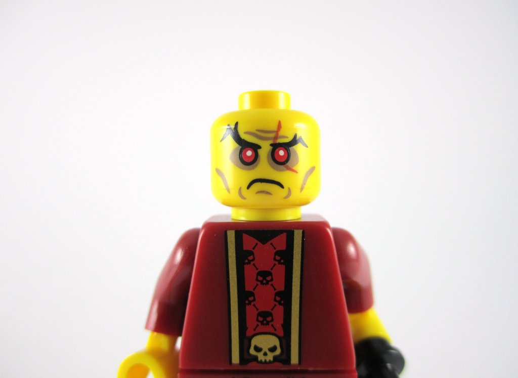 LEGO Minifigures Series 13 - Evil Wizard without Beard