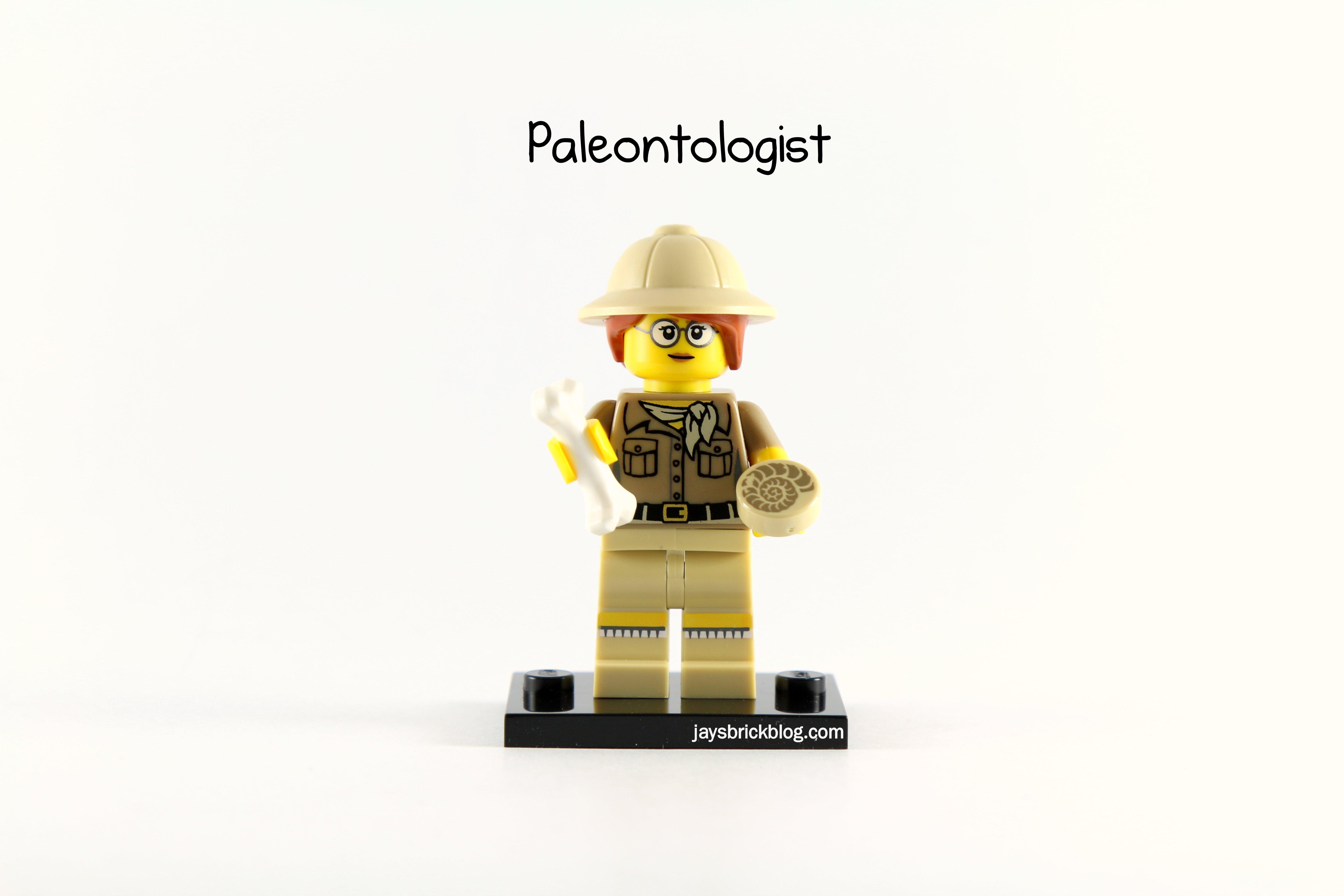 lego minifigures series 13 - photo #11