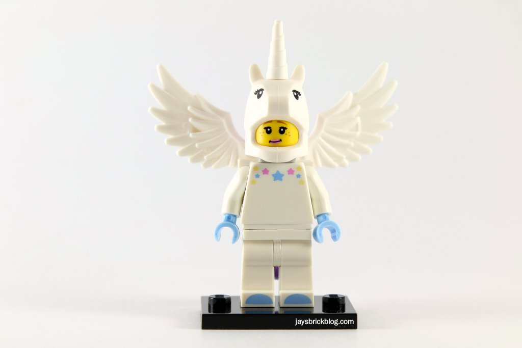 LEGO Minifigures Series 13 - Unicorn Girl with Wings