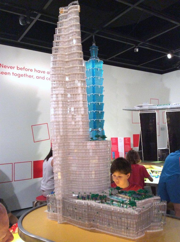 Towers of Tomorrow - Barangaroo