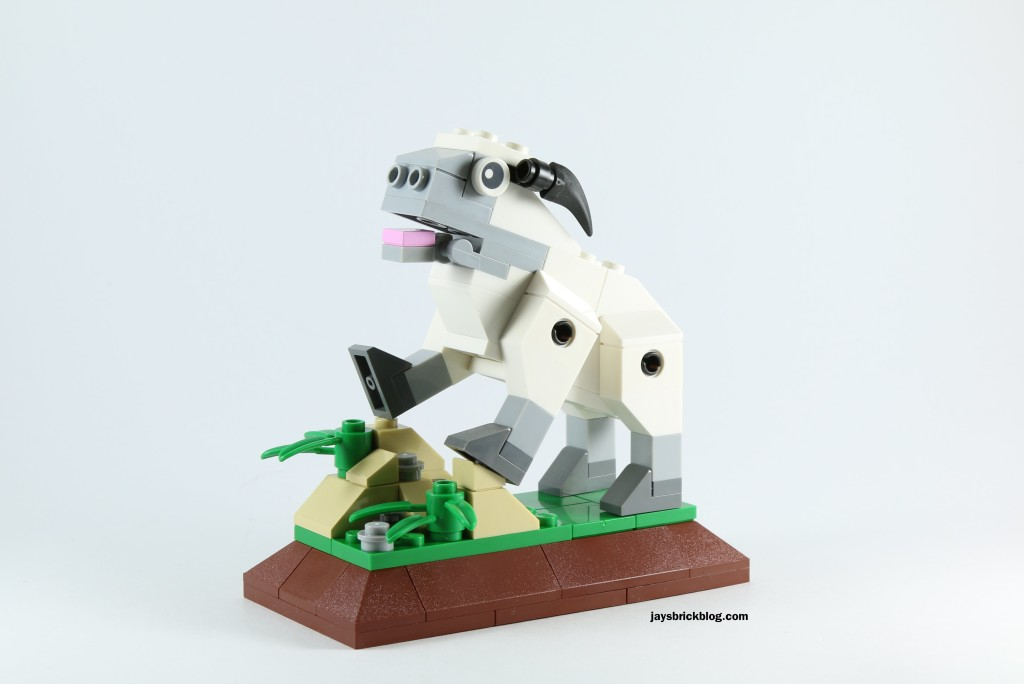 LEGO 40148 Lunar New Year 2015 Year of the Sheep