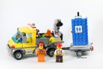 LEGO 60073 Service Truck