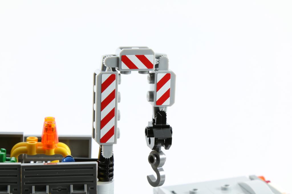 LEGO 60073 Service Truck - Crane