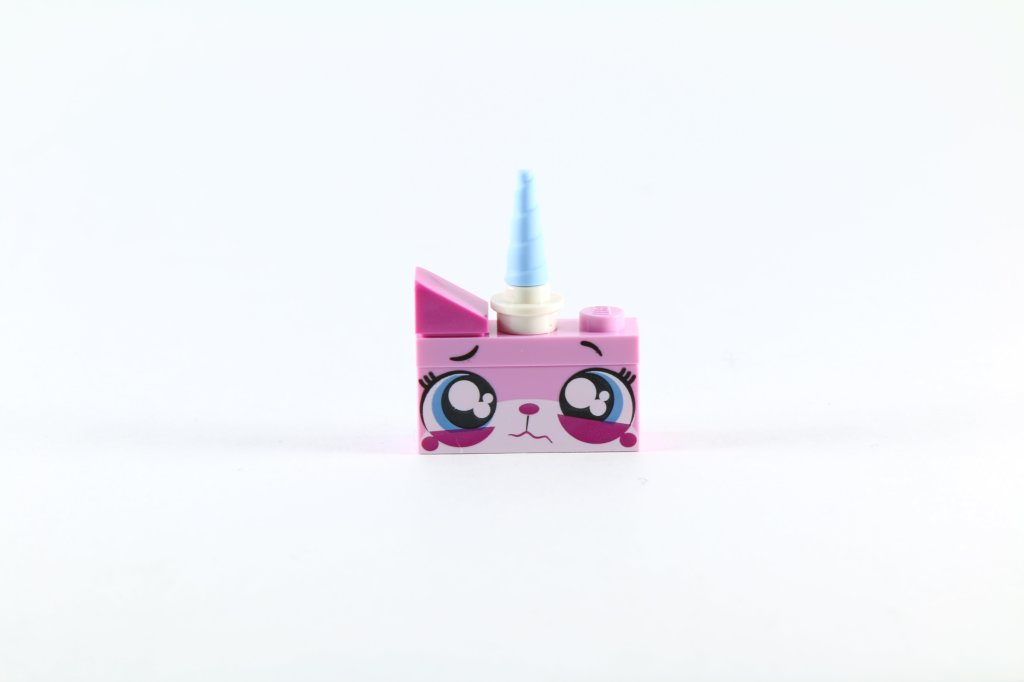 LEGO 70818 Double Decker Couch - Not Enough Unikitty Bricks