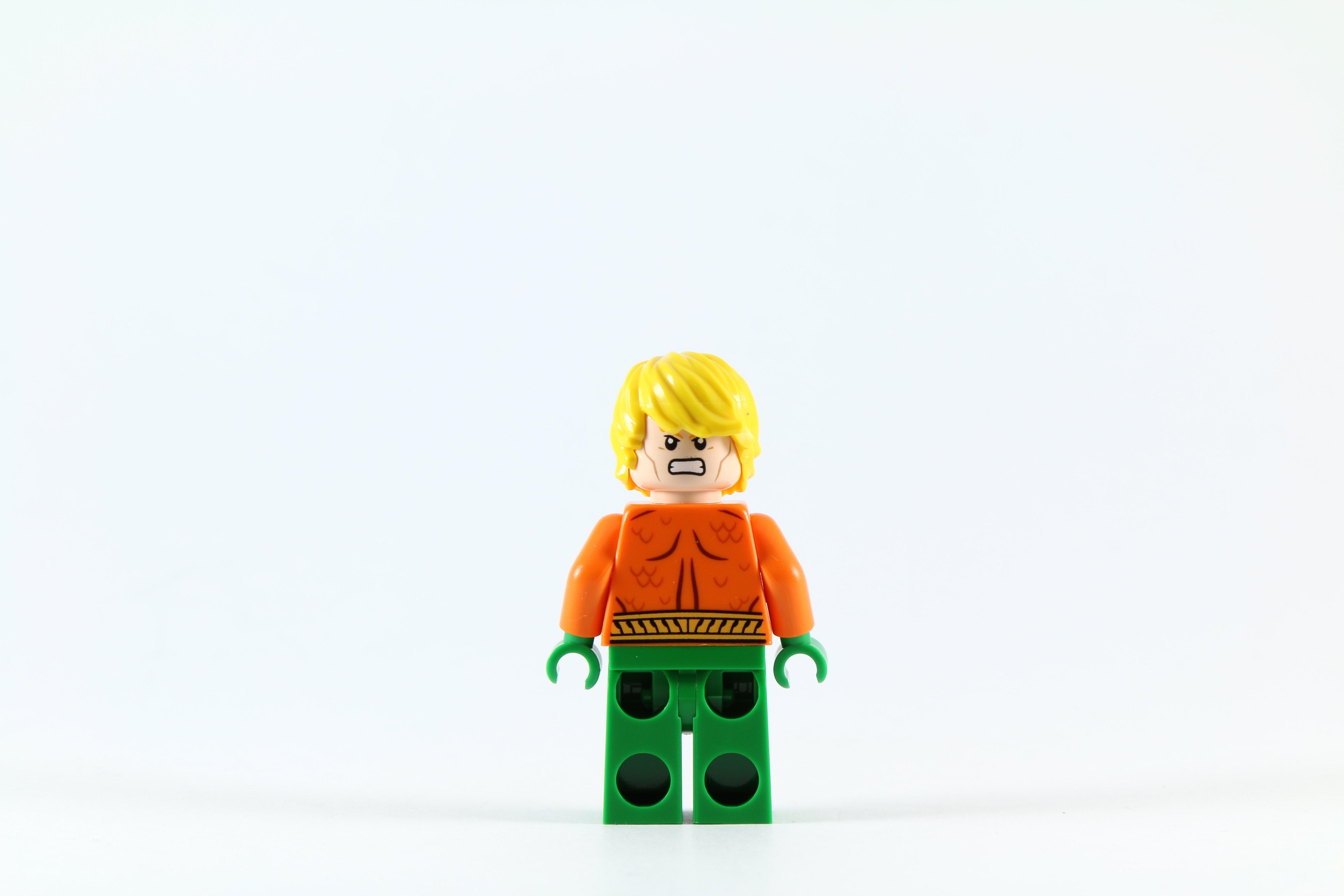 Review Lego 76027 Black Manta Deep Sea Strike