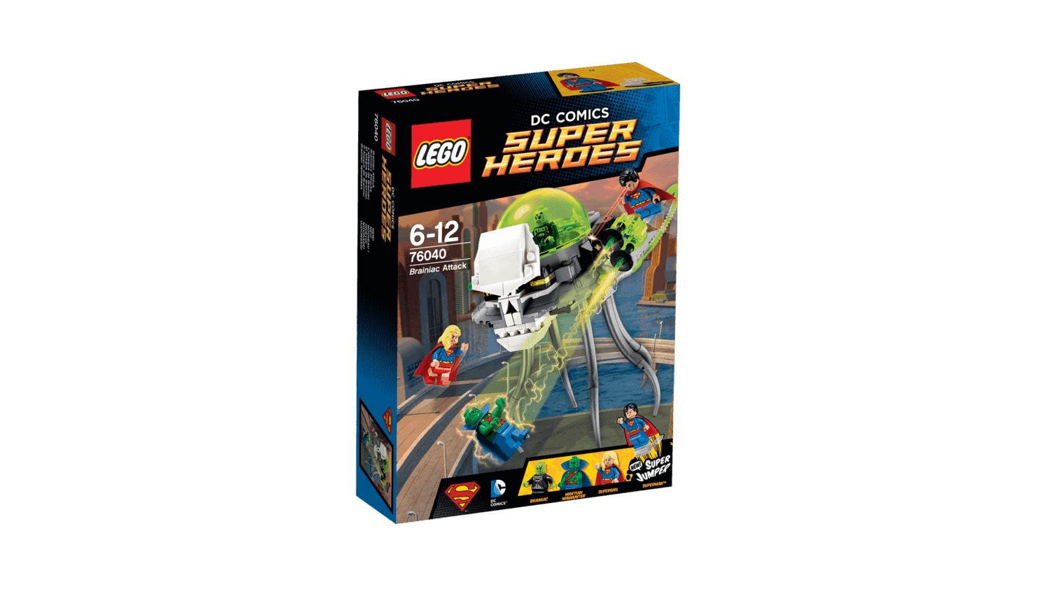 Lego dc 2015 brainiac dating 10