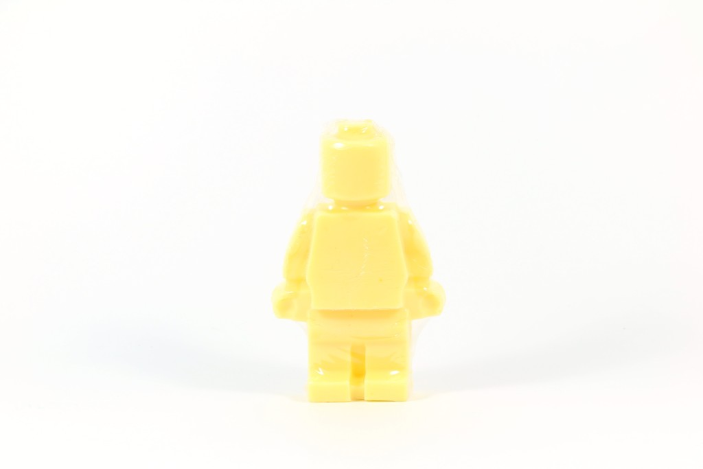 Brickpak March - Minifig Soap