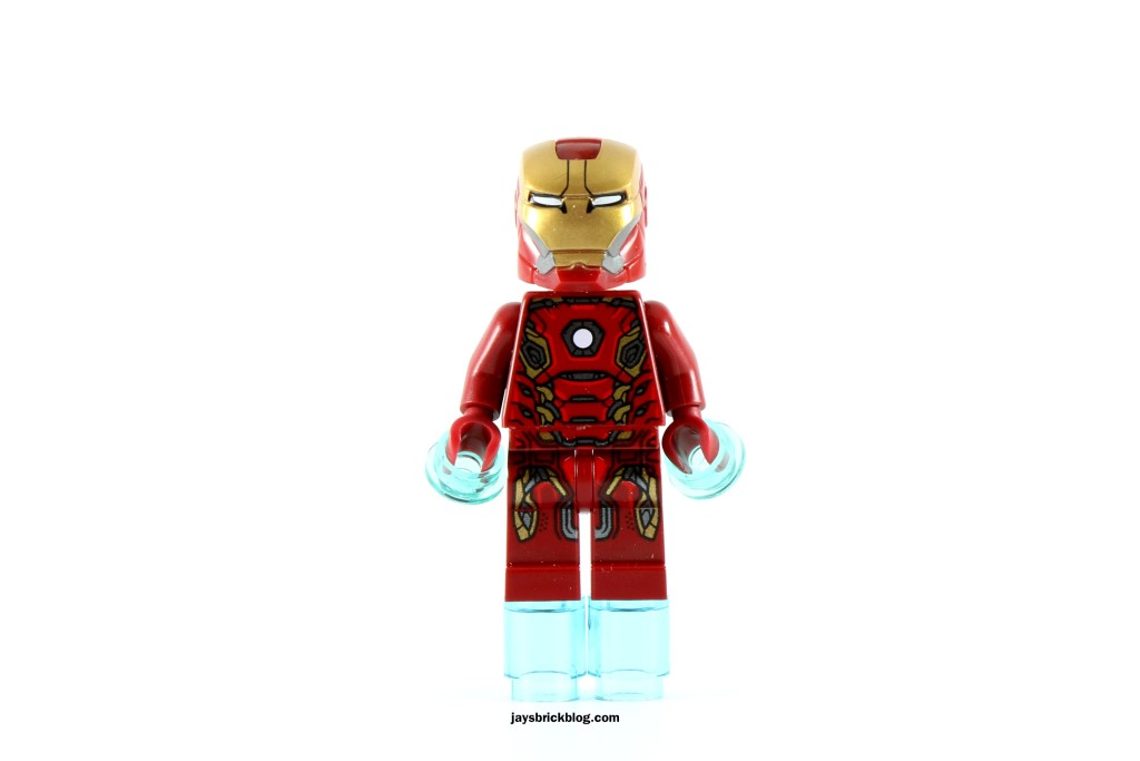 lego iron man mark 23 - photo #43