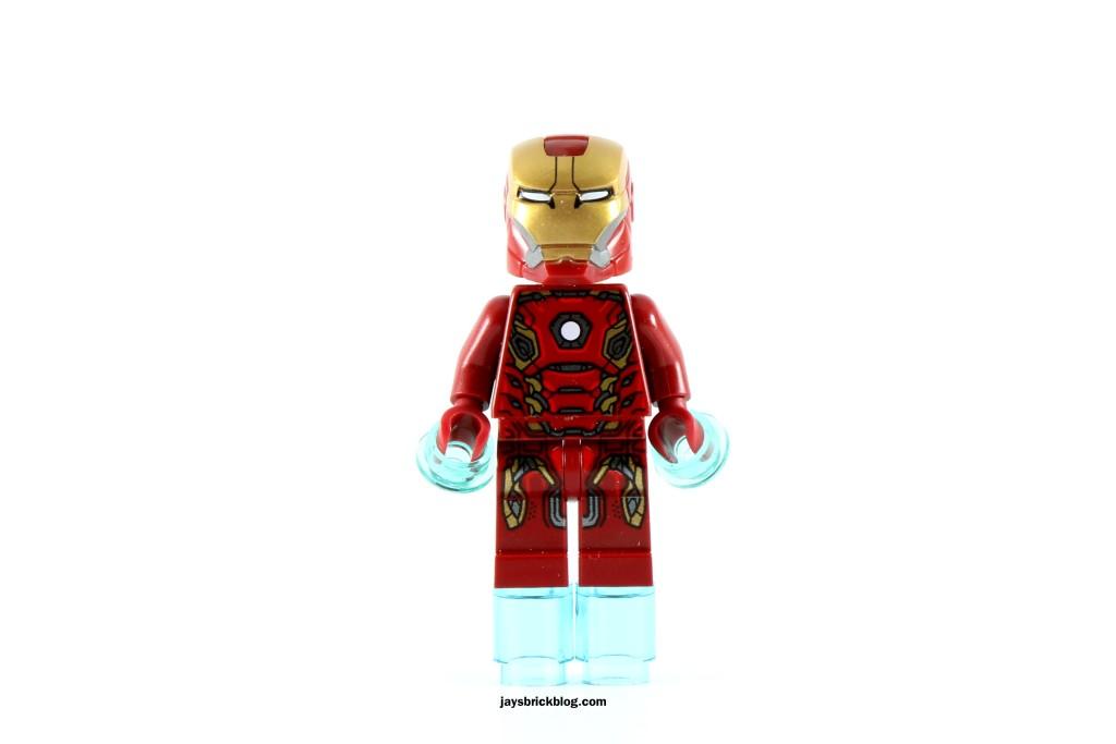 lego iron man mark 23 - photo #43