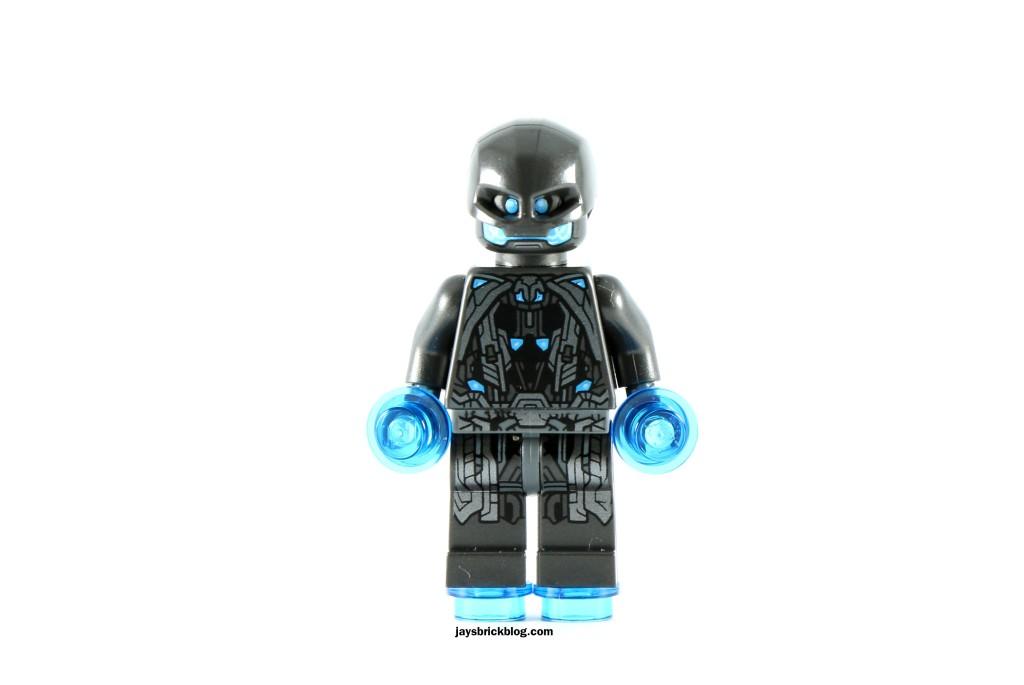 LEGO 72029 Iron Man vs Ultron - Ultron Sentry Officer