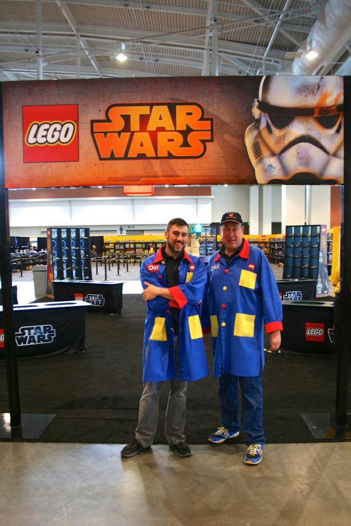 Dan and Chris Steininger Image 4