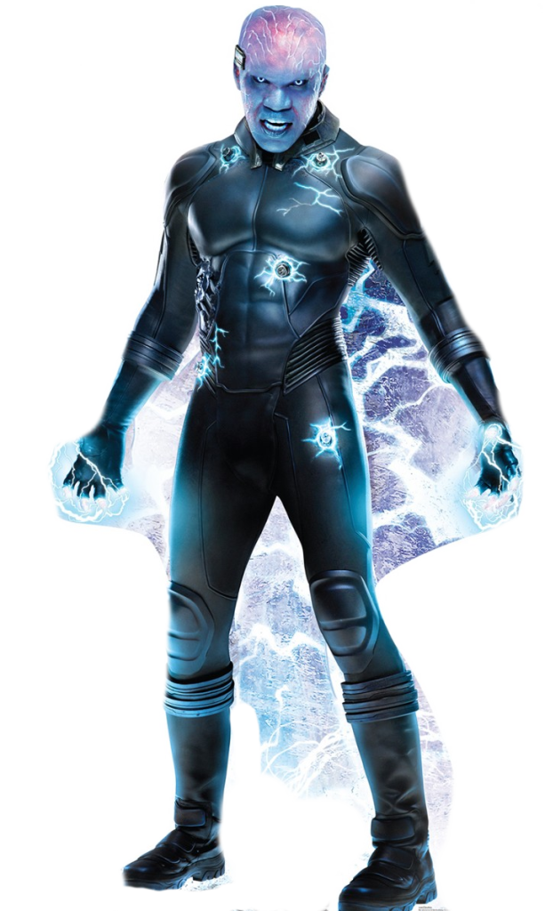 Electro_New_The_Amazing_Spider_Man_2