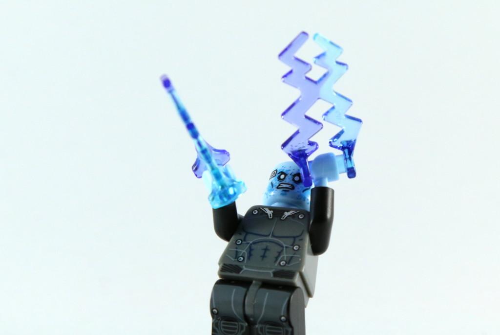 LEGO 5002125 Electro Minifig Lightning Bolts