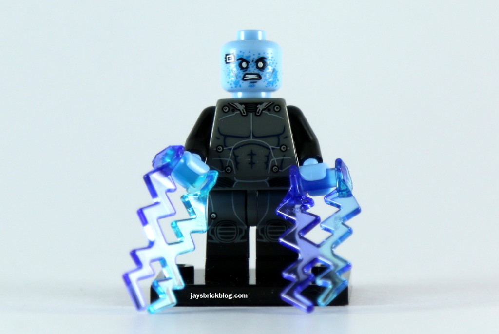 Review: LEGO 5002125 – Electro Polybag