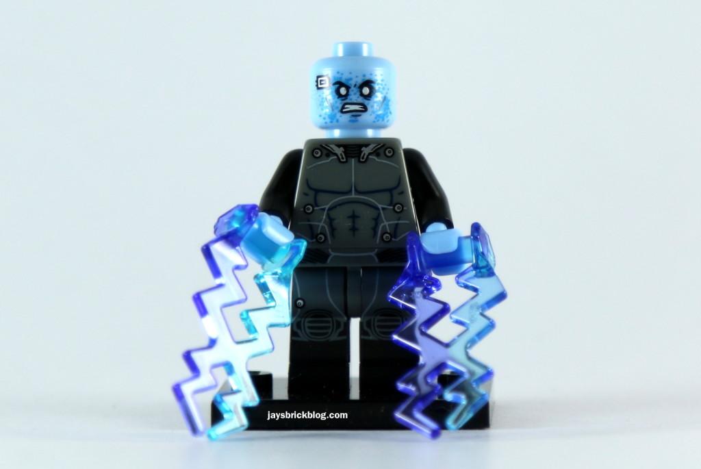 Review: LEGO 5002125 – Electro Polybag
