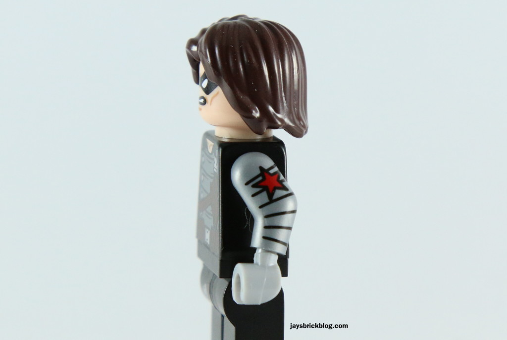 LEGO 5002943 - Winter Soldier Minifigure Arm