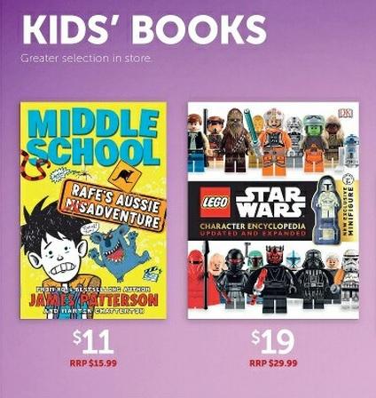 Target Star Wars Character Encyclopedia Sale May 2015