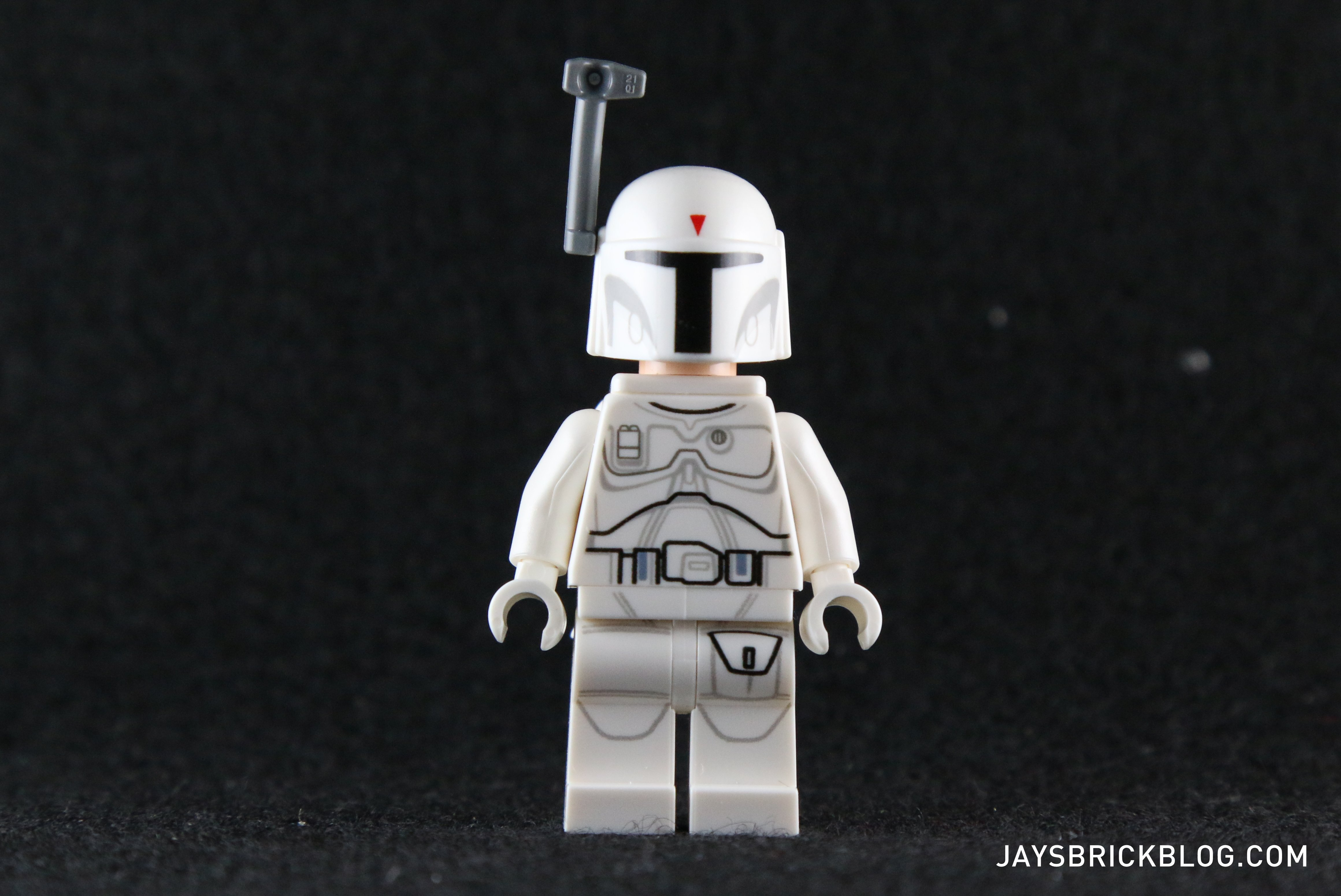 Review Lego Star Wars Encyclopedia Updated Expanded Jays Brick