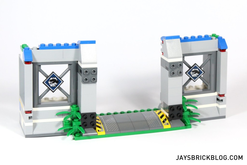 11 LEGO 75919 Indominus Rex Breakout - Bag 11