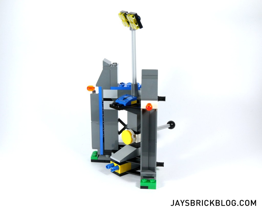 2 LEGO 75919 Indominus Rex Breakout - Bag 2