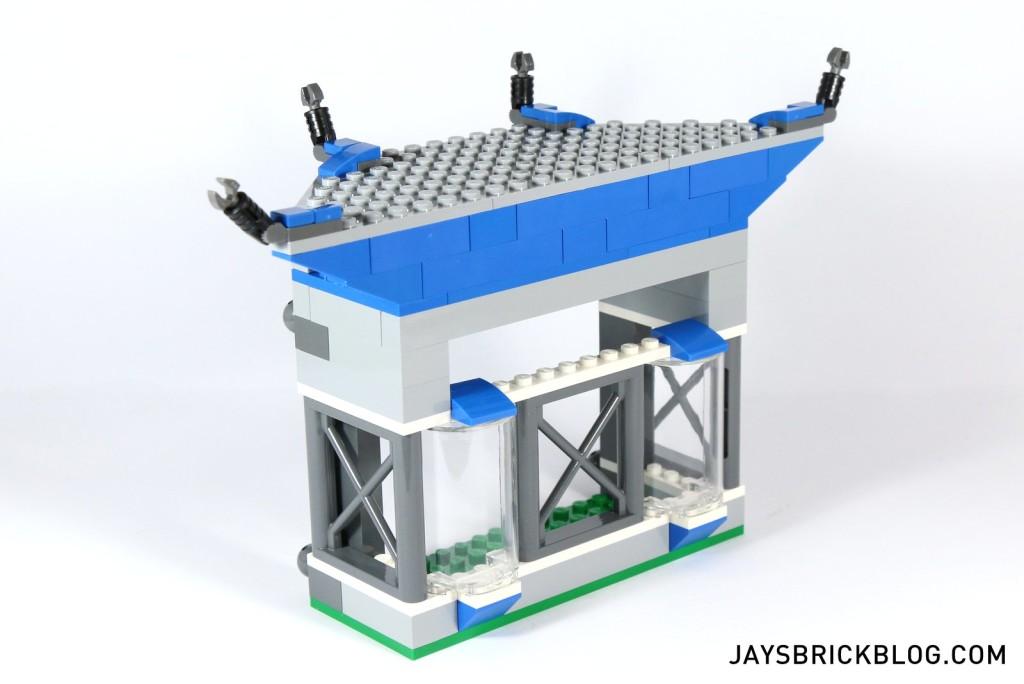 5 LEGO 75919 Indominus Rex Breakout - Bag 5
