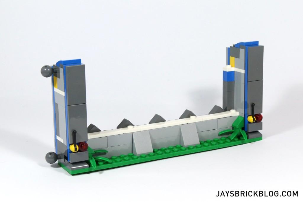 8 LEGO 75919 Indominus Rex Breakout - Bah 8