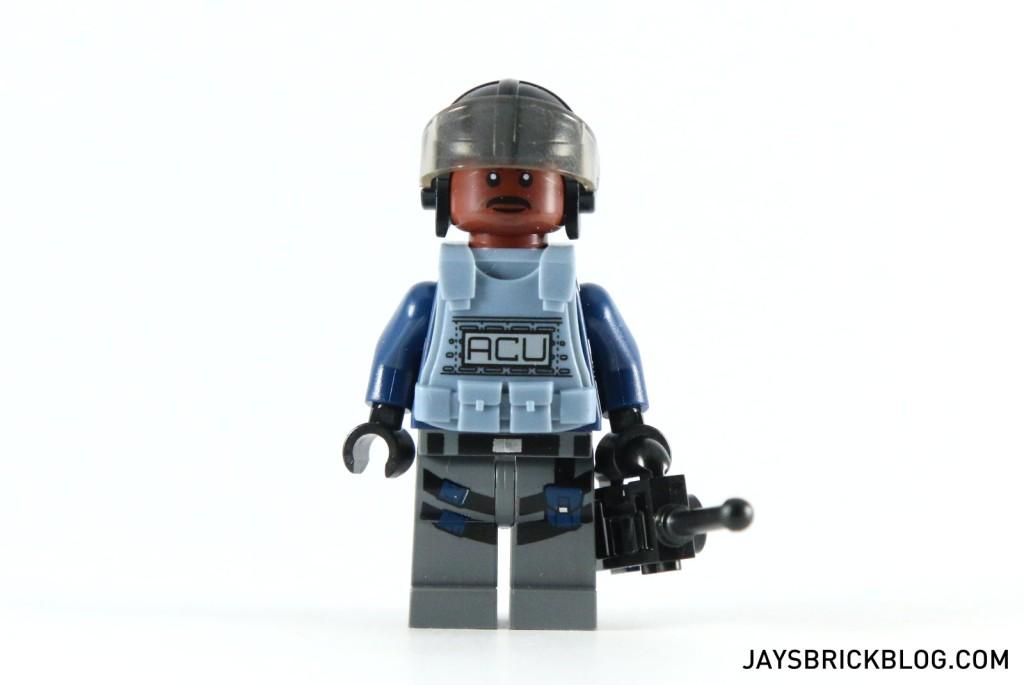 LEGO 75919 Indominus Rex Breakout - ACU Trooper Minifigure