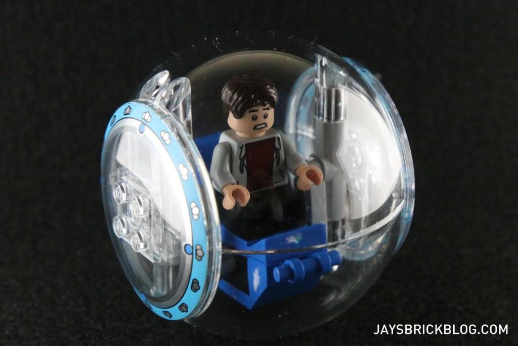 LEGO 75919 Indominus Rex Breakout - Gyrosphere