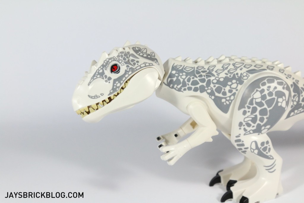 LEGO 75919 Indominus Rex Breakout - I-Rex Arms