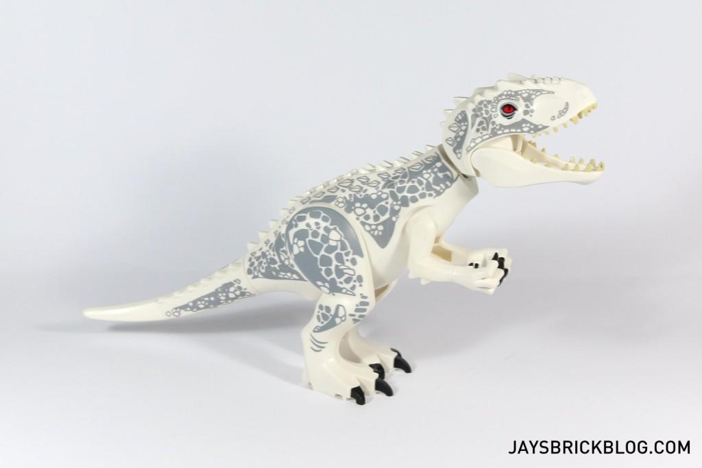 LEGO 75919 Indominus Rex Breakout - Indominus Rex Dinosaur