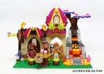 41074 Azari and the Magical Bakery
