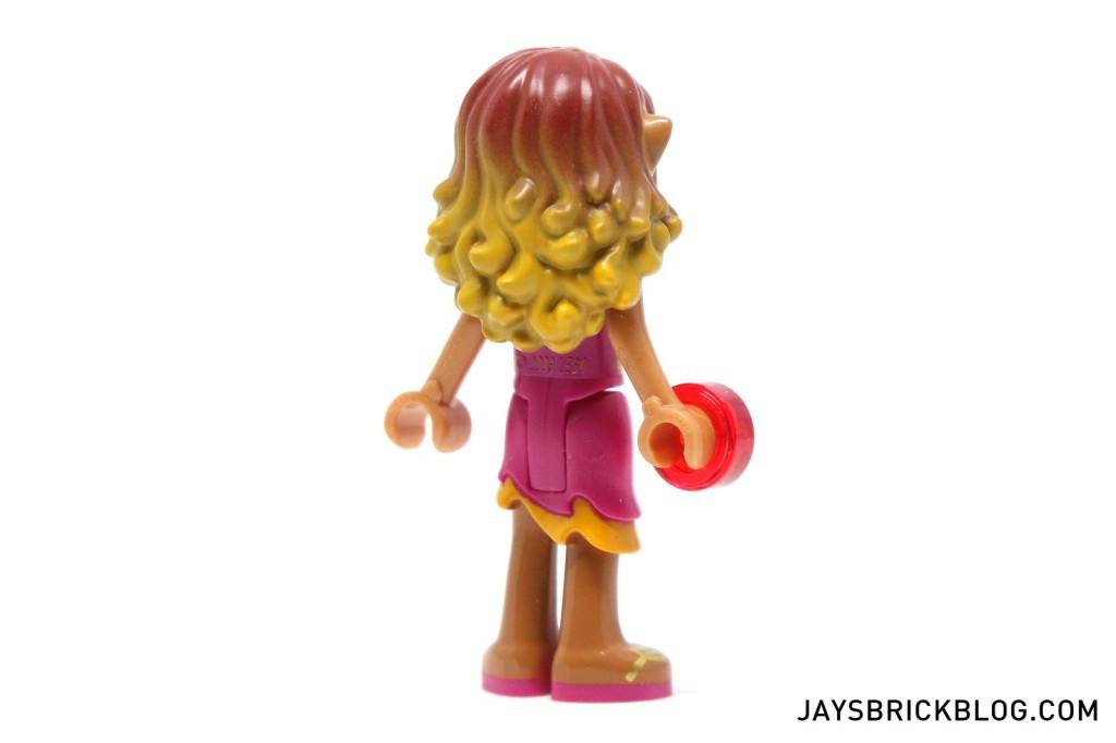 41074 Azari and the Magical Bakery - Azari gradient hair